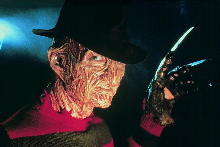 A Nightmare on Elm Street was made by Wes Craven