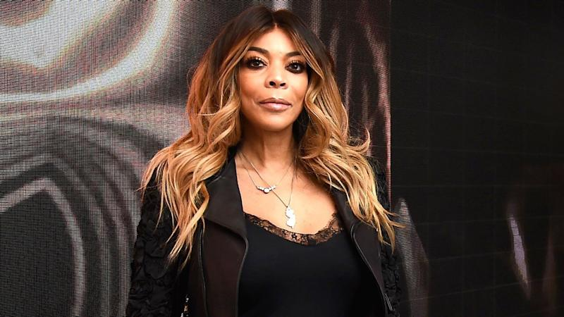 Wendy Williams reveals she's dating again