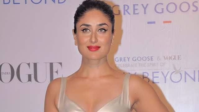 Kareena Kapoor Khan completes 20 years in Hindi film industry, shares her first shot from debut Refugee