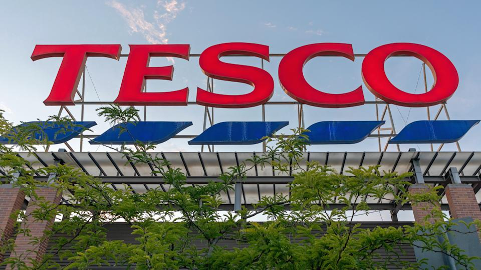 Tesco's sales and profits jump as it hails 'resilient' supply chains