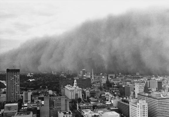 Extreme El Niños Could Hit Twice As Often