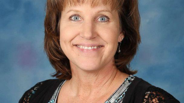 PHOTO: Susan Smith was killed while attending the Route 91 Harvest Festival in Las Vegas when Stephen Paddock opened fire on concertgoers, Oct. 1, 2017. (Simi Valley School District )