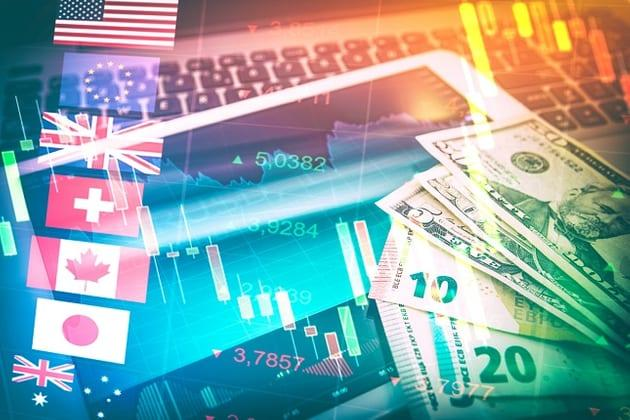 Risk Aversion Hits, with the EUR, GBP and Dollar all in Action Today