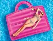 <p>Wow we want this <span>What Do You Meme? Iconic Giant Handbag Pool Float</span> ($30) so badly.</p>