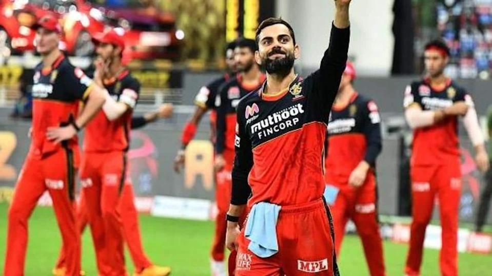 COVID-19: Royal Challengers Bangalore players set to sport