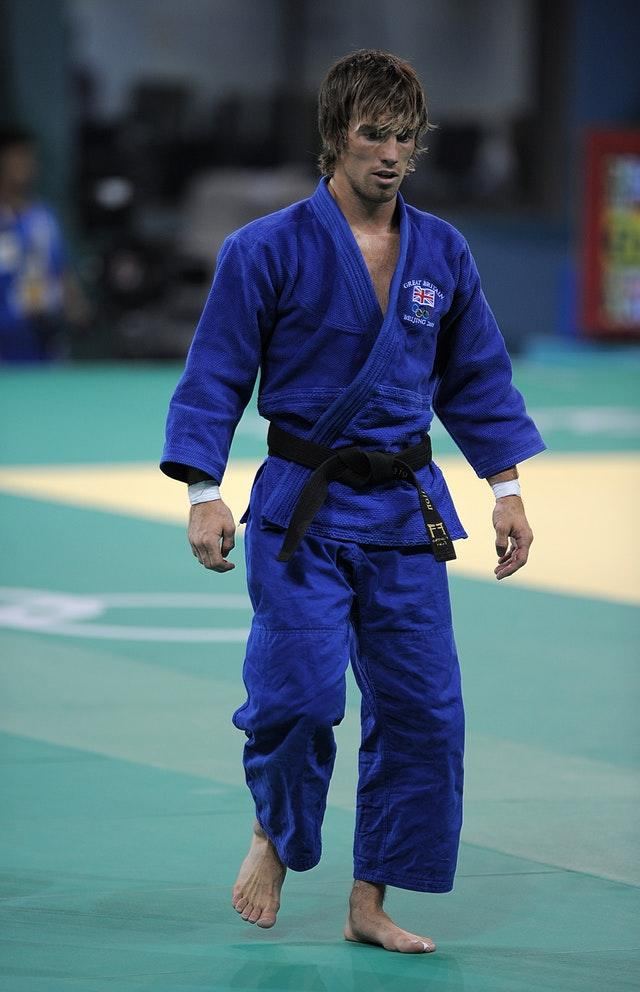 No suspicious circumstances in former world judo champion's death