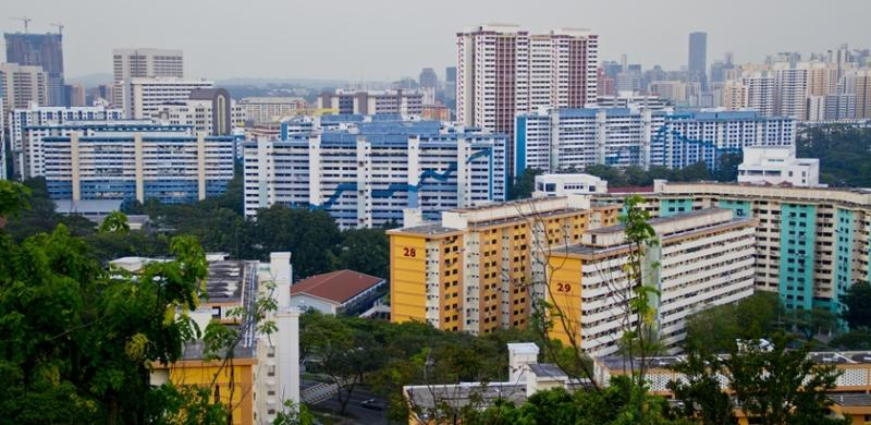 HDB has set an occupancy cap for units being rented out – a maximum of six individuals for 3-room and bigger flats and four individuals for smaller units...