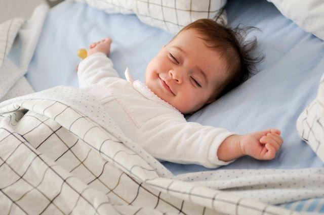 How to Put a Baby to Sleep so That They Don't Wake Up in the Night Anymore!