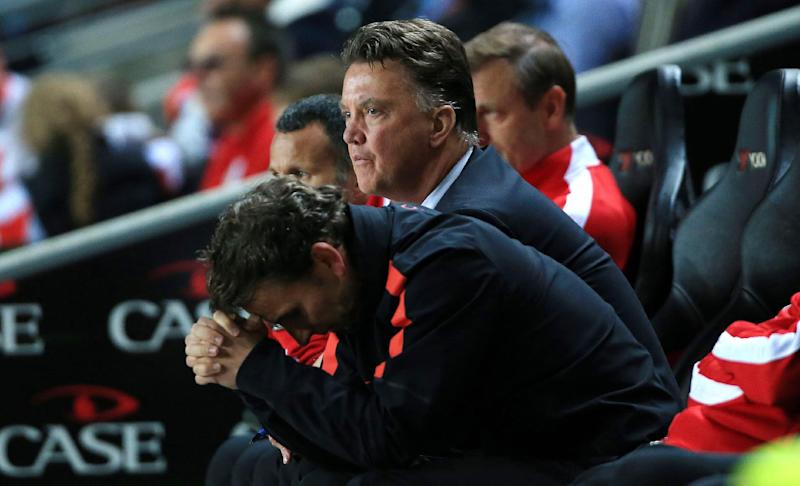Serious questions for United after cup humiliation