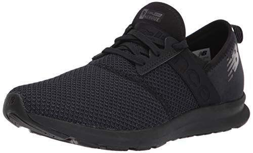 """<p><strong>New Balance</strong></p><p>amazon.com</p><p><strong>$40.00</strong></p><p><a href=""""https://www.amazon.com/dp/B07C2JXT2G?tag=syn-yahoo-20&ascsubtag=%5Bartid%7C2141.g.34362202%5Bsrc%7Cyahoo-us"""" rel=""""nofollow noopener"""" target=""""_blank"""" data-ylk=""""slk:Shop Now"""" class=""""link rapid-noclick-resp"""">Shop Now</a></p><p>Between the REVlite midsole and memory foam insert, you'll want to wear New Balance's Fuelcore Nergize V1 sneakers everywhere, from running errands to clocking a few laps on the track. </p>"""