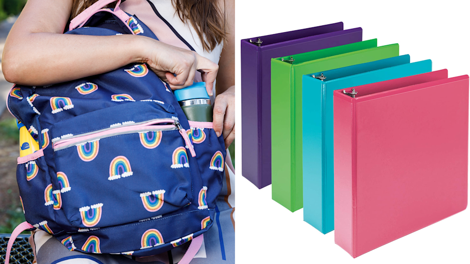 Where to buy popular school supplies before they sell out