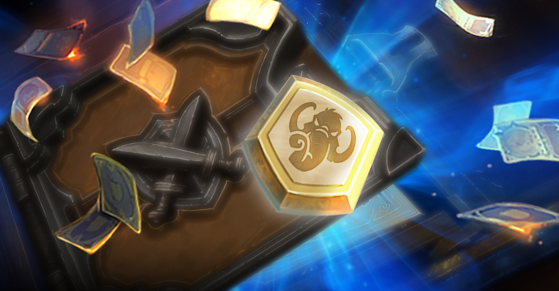 The Year of the Mammoth is coming soon (Blizzard)