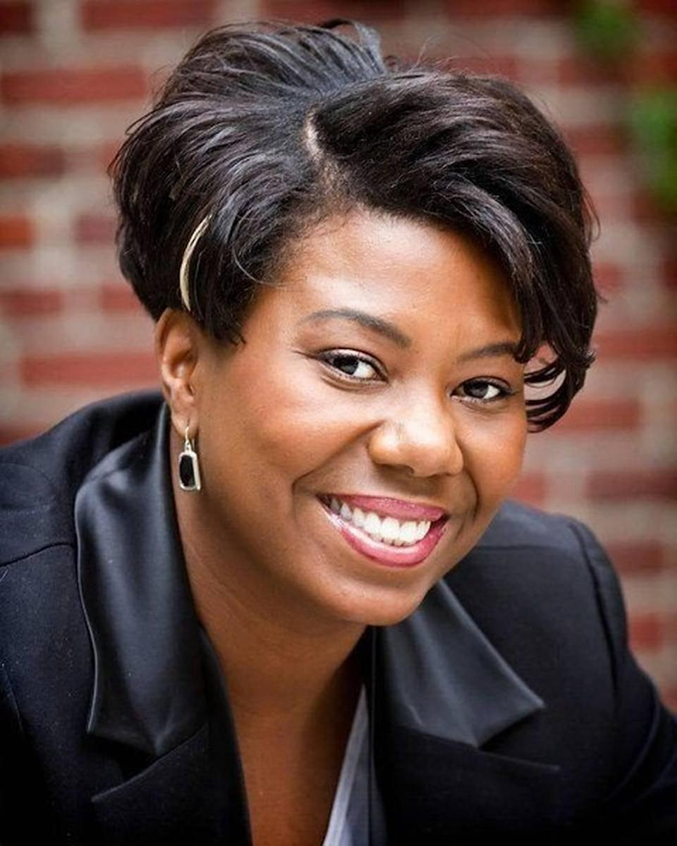 """Vocalist Eboni Fondren will join the orchestra for the season-ending """"Roaring KC"""" on May 14."""