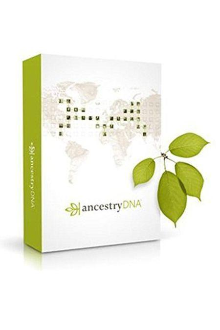 """<p><strong>AncestryDNA</strong></p><p>amazon.com</p><p><strong>$99.00</strong></p><p><a href=""""https://www.amazon.com/dp/B00TRLVKW0?tag=syn-yahoo-20&ascsubtag=%5Bartid%7C10055.g.399%5Bsrc%7Cyahoo-us"""" rel=""""nofollow noopener"""" target=""""_blank"""" data-ylk=""""slk:Shop Now"""" class=""""link rapid-noclick-resp"""">Shop Now</a></p><p>If he loves going through old photos and talking about his family history, give him a DNA test so he can learn even more about his heritage. </p>"""