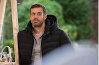 <p>He likes the idea of causing problems for Brody and Sienna's relationship.</p>