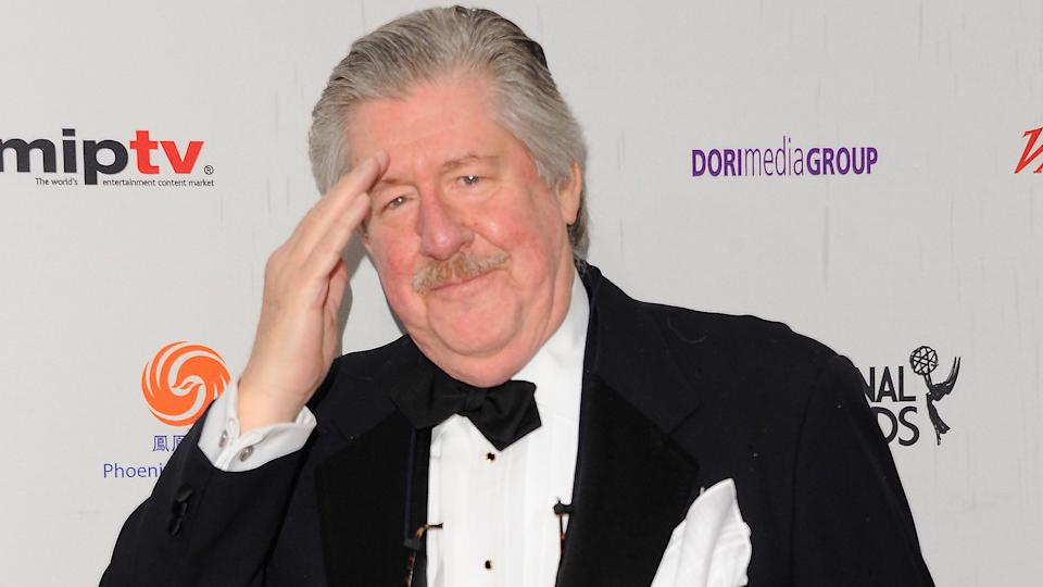 Edward Herrmann, 'Gilmore Girls' and 'Lost Boys' Actor, Dies at 71