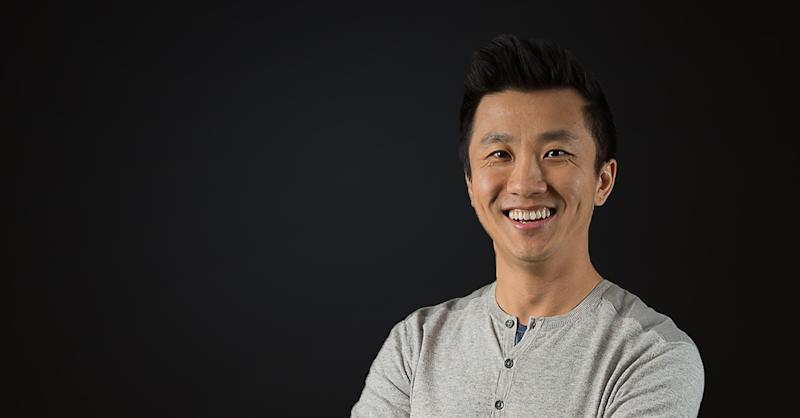 Kerry Lu, co-founder and CEO of Rubikloud