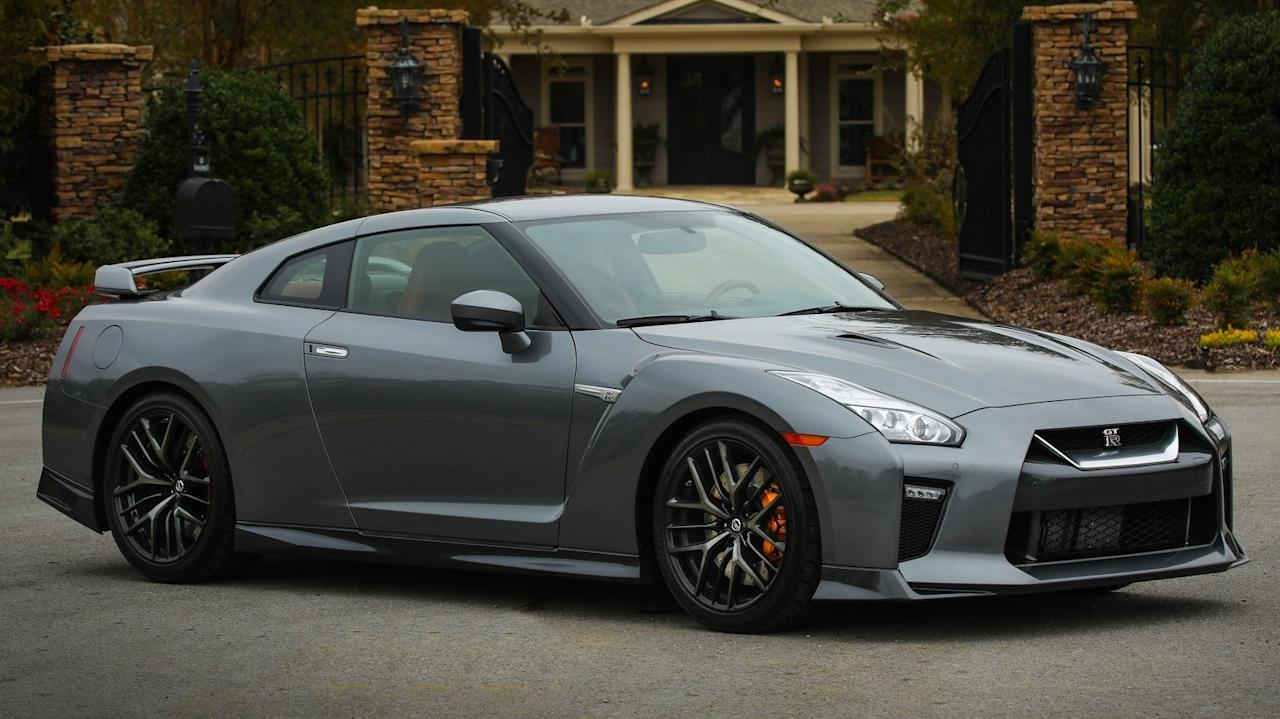 <p>Number 8: <strong>Nissan GT-R</strong><br /> Average 5-year depreciation percentage: <strong>39.4%</strong></p> <p>There aren't a lot of vehicles in America like the Nissan GT-R. A technological tour de force when it was launched in the States for the 2008 model year, Godzilla earned its nickname with a 3.8-liter twin-turbocharged V6 sending 480 horsepower to all four wheels through a dual-clutch gearbox. The fact that it's still on sale today proves its enduring appeal.</p>