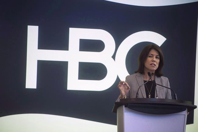 HBC shareholders challenge $29.4M CEO pay amid privatization deal