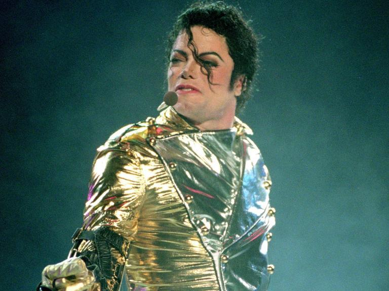 Michael Jackson was chemically castrated by late father Joe, claims doctor jailed over singer's death