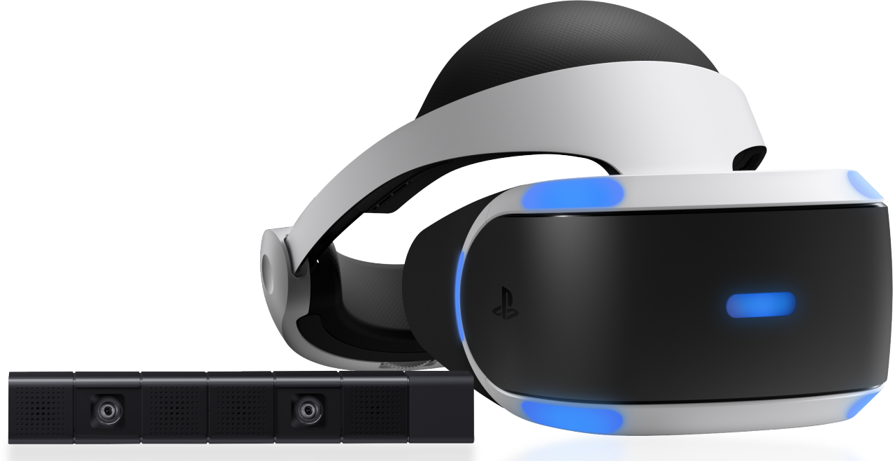 PlayStation VR system to launch in Singapore on 13 Oct