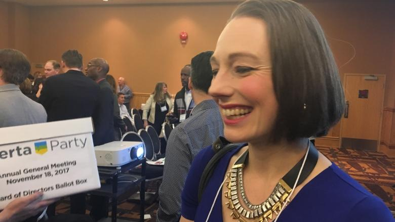 Former PC cabinet ministers, MLAs spotted at Alberta Party AGM