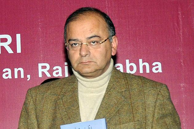 Arun Jaitley: Opposition leader Arun Jaitley elected to the Upper House from Gujarat.
