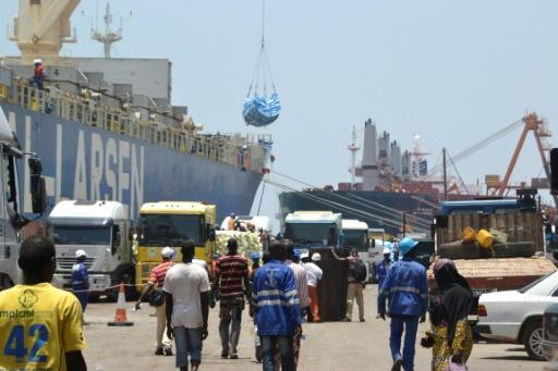 The Bollore Group won a contract to operate the Autonomous Port of Conakry after Alpha Conde was elected president of Guinea