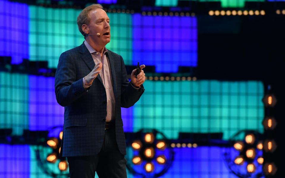 Microsoft president Brad Smith has called for new regulation to govern the widespread roll-out of facial recognition technology to avoid bias and discrimination.