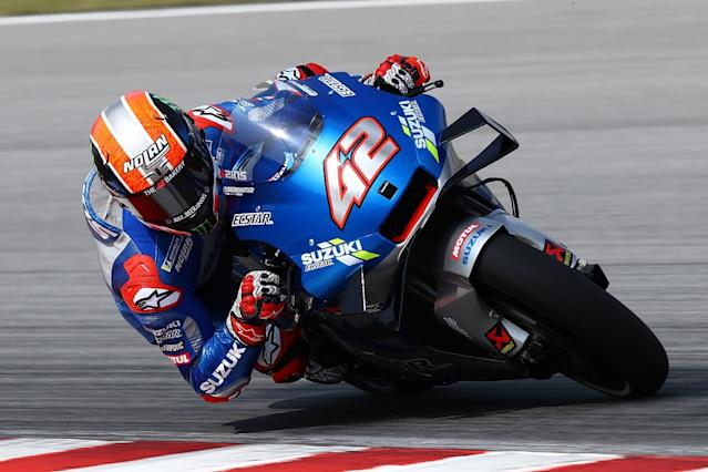 Why Sepang test gave Suzuki reason to be optimistic