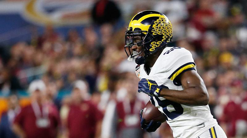 No surprise that Cowboys are team to stop Jourdan Lewis's draft slide