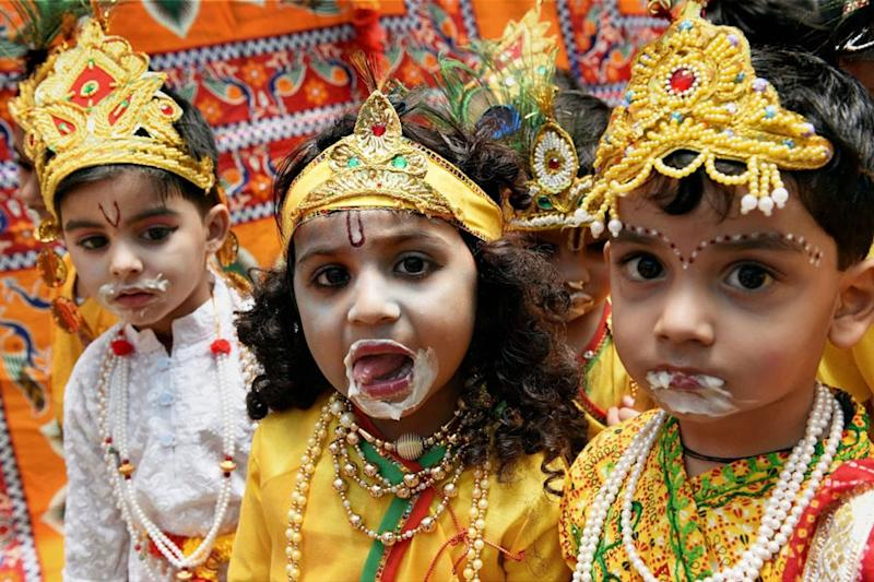 Krishna Janmashtami 2019: Date, Time and Everything You Need to Know
