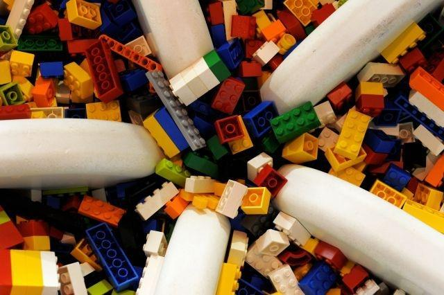 Lego is following in the footsteps of more than 400 companies, including Adidas, Coca-Cola, Levi's, Unilever and Starbucks, which have joined the #stophateforprofit campaign