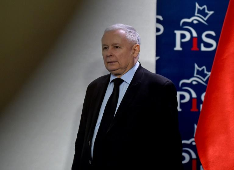 Judicial Reform Hits a Wall in Poland