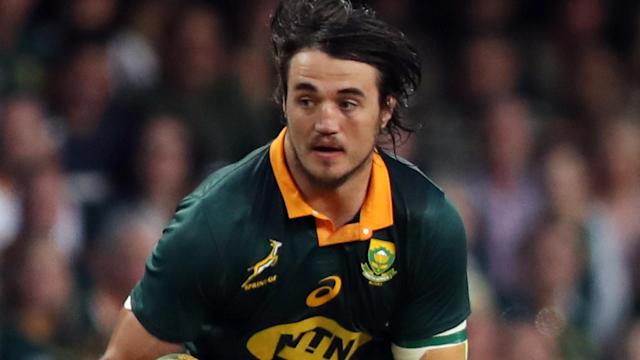 South Africa made three changes to their starting team to face the All Blacks, including welcoming back Franco Mostert.
