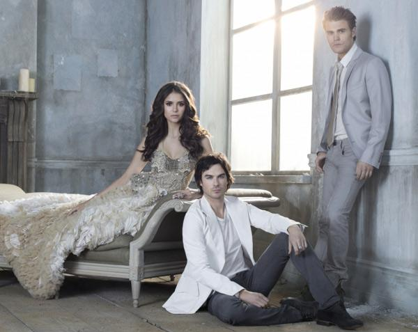 Vampire Diaries': Elena Remembering Damon & More Season 4
