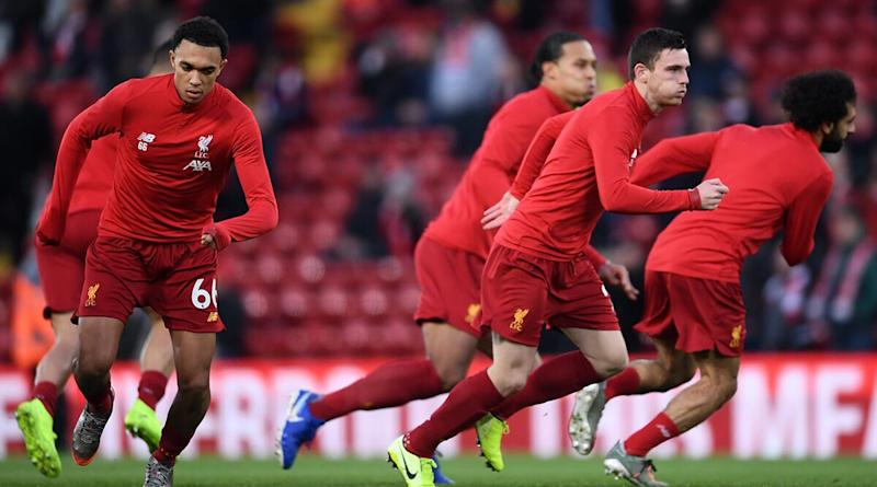 Liverpool vs Burnley, Premier League 2019-20 Free Live Streaming Online & Match Time in IST: How to Watch EPL Match Live Telecast on TV & Football Score Updates in India?