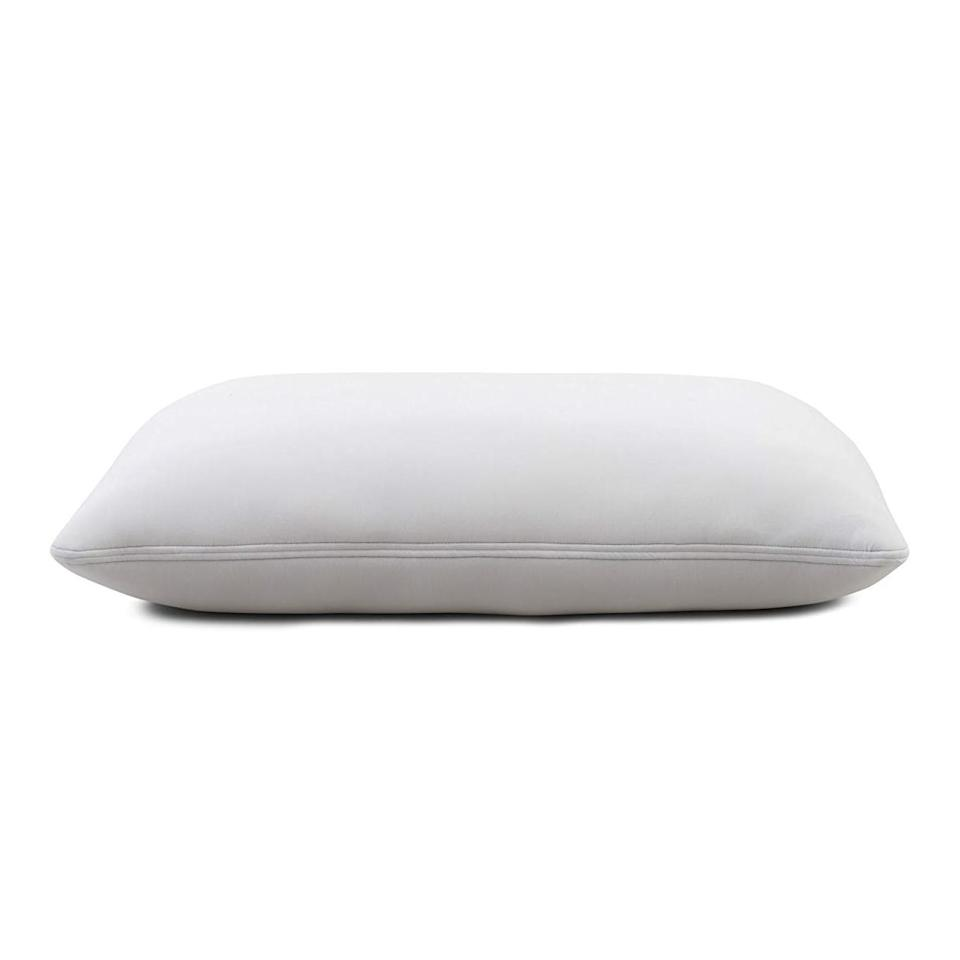 The 8 Best Pillows For Side Sleepers According To An