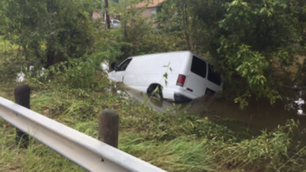 6 Family Members, Including 4 Children, Found Dead In Van Swept Away By Harvey Floods