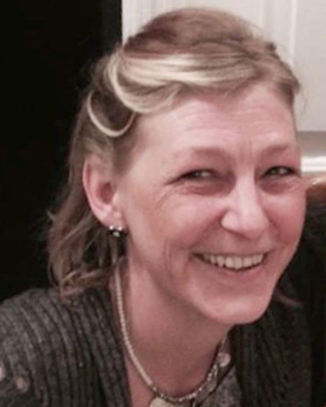 Dawn Sturgess, who died after being exposed to the Novichok nerve agent (Metropolitan Police/PA)