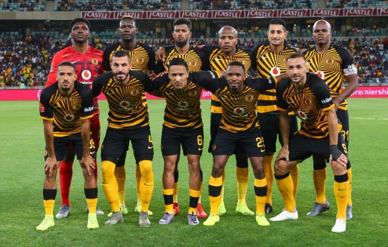 Kaizer Chiefs have won 53 domestic trophies since being formed 50 years ago, but none in the past five seasons.