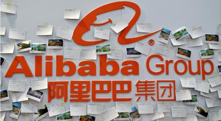 Blue-Chip Stocks Alibaba (BABA)
