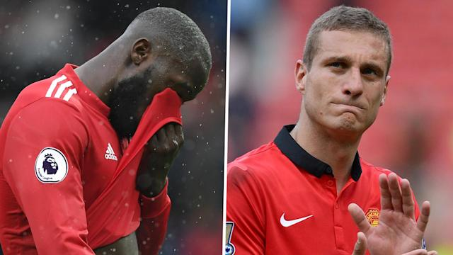 "The former United defender says the defeat to West Brom on Sunday ""hurt"" and he wants to see more desire and energy from Jose Mourinho's side"