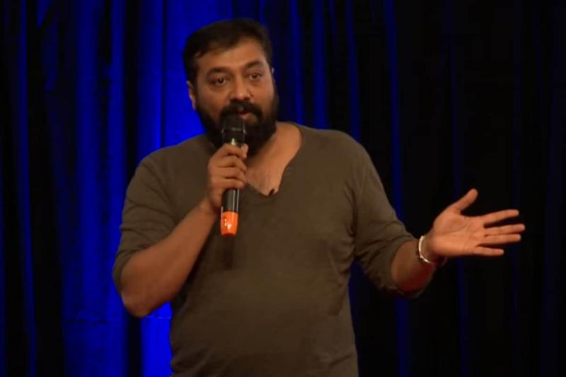 Anurag Kashyap Refutes Sexual Harassment Accusation in Series of Tweets, Calls It Baseless