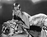 """<p>An opportunity to headline <em>La Revue Negre</em> in France led Baker to move to Paris a few years later. The success of her show, and the <a href=""""https://www.biography.com/performer/josephine-baker"""" rel=""""nofollow noopener"""" target=""""_blank"""" data-ylk=""""slk:fascination with American jazz in Europe"""" class=""""link rapid-noclick-resp"""">fascination with American jazz in Europe</a>, helped Baker's career soar, and she became a highly sought after performer in the French city.</p>"""