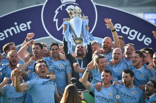 Manchester City's two-season ban from European competitions was lifted on Monday