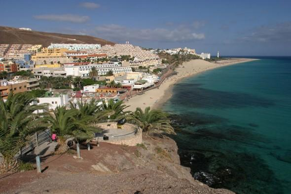 British businessman, 78, dies on holiday in Canary Islands