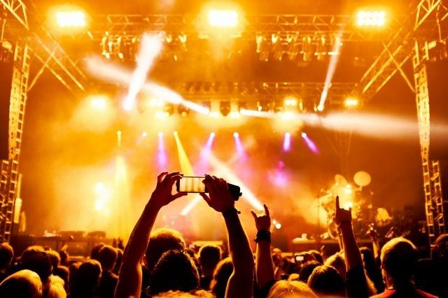 How does coronavirus spread during a concert? A new study will soon find out