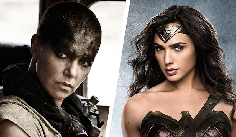 Gal Gadot was nearly cast as another action heroine