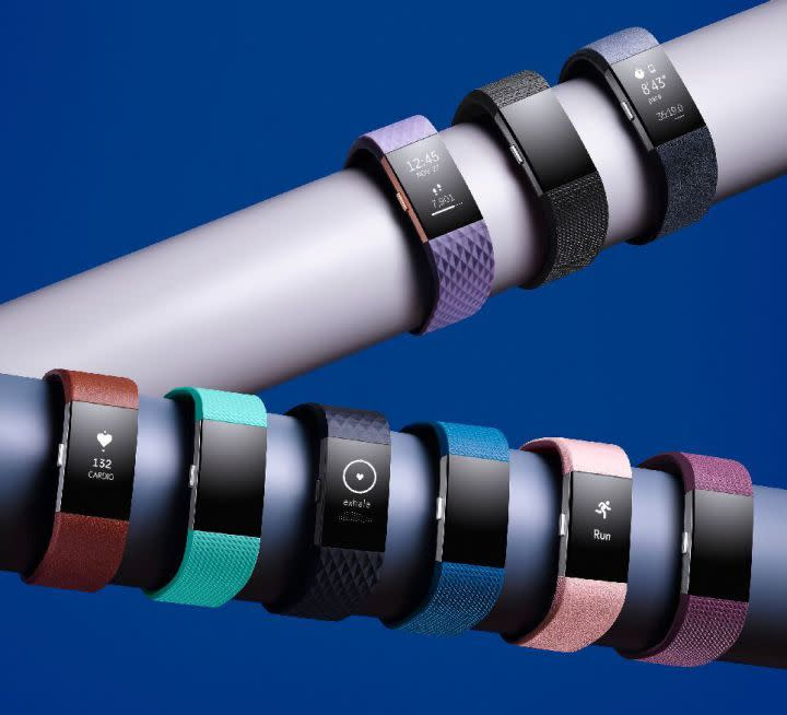 Why Fitbit's Health Is Looking Sickly